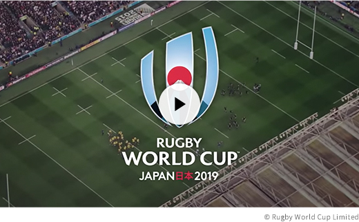 © Rugby World Cup Limited